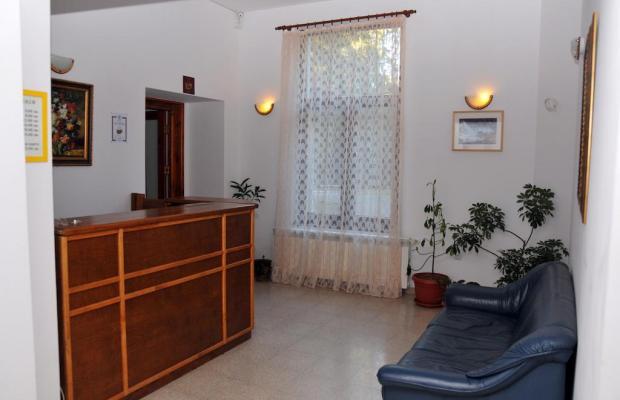фотографии отеля Villa Ibar (Вилла Ибар) изображение №15