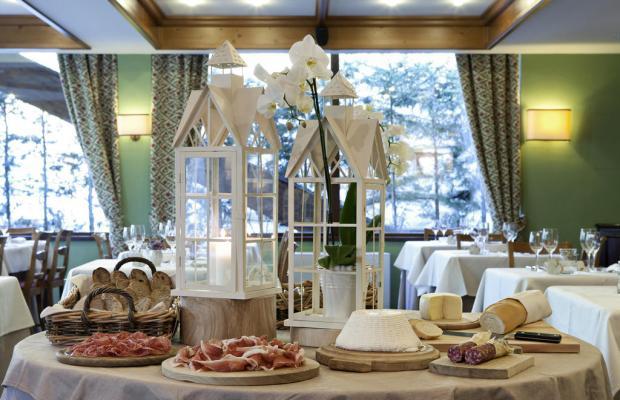фото QC Terme Monte Bianco (ех. QC Terme Pre Saint Didier Spa and Resort) изображение №30