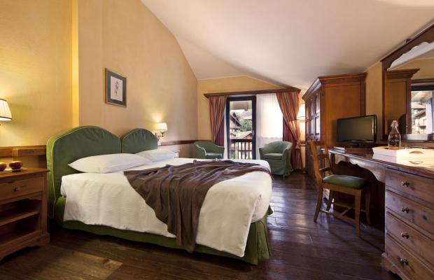 фотографии QC Terme Monte Bianco (ех. QC Terme Pre Saint Didier Spa and Resort) изображение №24