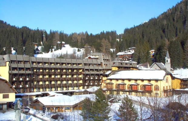 фотографии Relais Des Alpes изображение №20