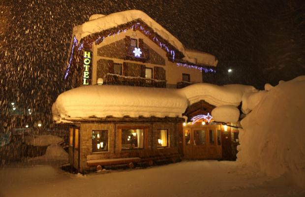 фото Stella Del Nord hotel Courmayeur изображение №10