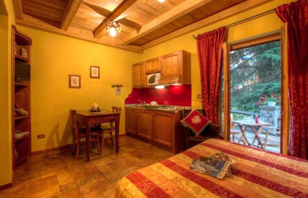 фотографии Residence Checrouit Courmayeur изображение №16