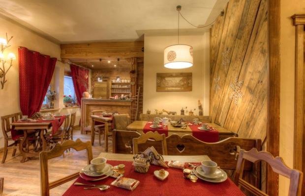 фото отеля Residence Checrouit Courmayeur изображение №9