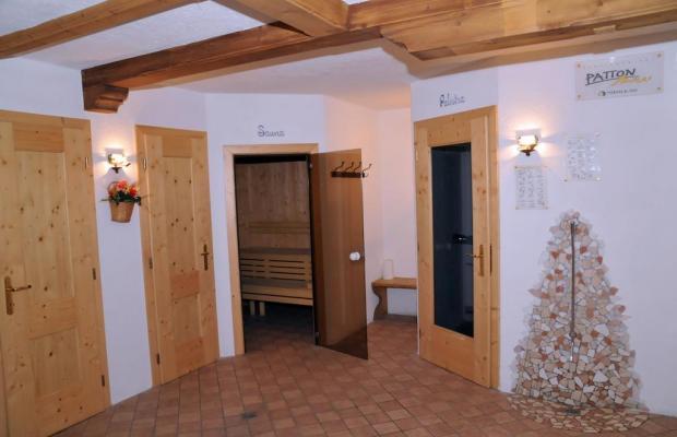 фотографии отеля Hotel Ciamol изображение №11