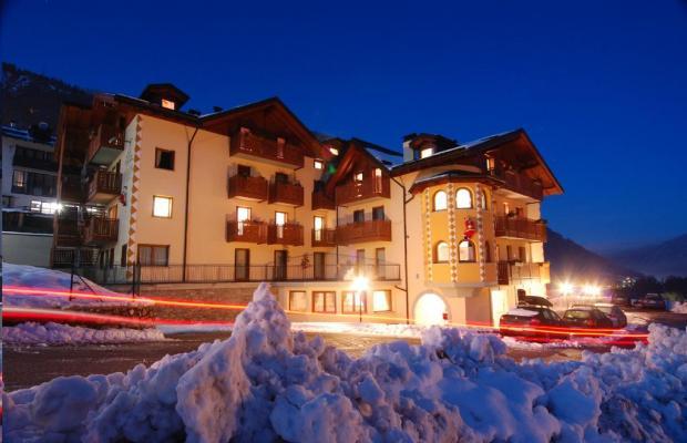 фото Gaia Wellness Residence Hotel изображение №10