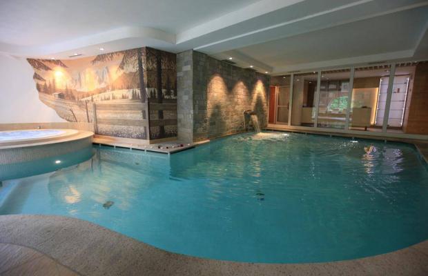 фотографии Hotel Fanes Suite & Spa (ex. Fanes Hotel Wellness & Spa) изображение №52