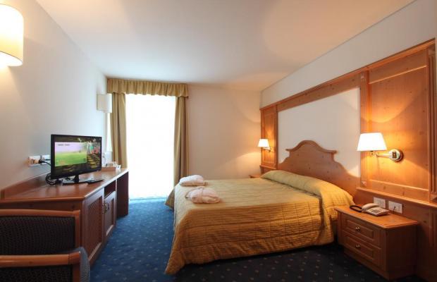 фото отеля Hotel Fanes Suite & Spa (ex. Fanes Hotel Wellness & Spa) изображение №45