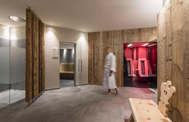 фото отеля AlpenHotel Rainell изображение №17