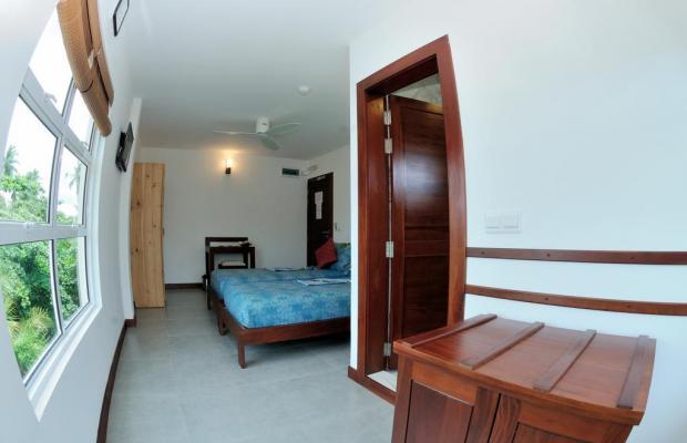 фото отеля Ariston Dhangethi Inn изображение №13