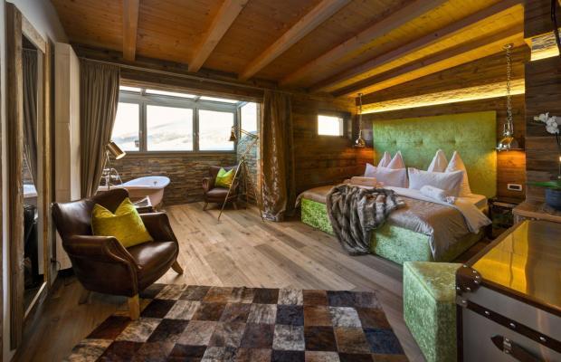 фото отеля Hotel Alpin Garden Wellness Resort изображение №25