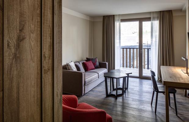 фото Grand Hotel Courmayeur Montblanc изображение №2