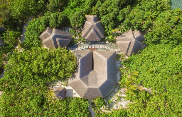 фотографии отеля Dhigufaru Island Resort изображение №27