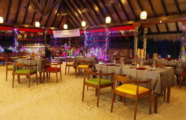 фотографии Dhigufaru Island Resort изображение №12