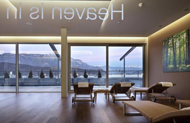 фотографии отеля Four Points by Sheraton Bolzano изображение №19