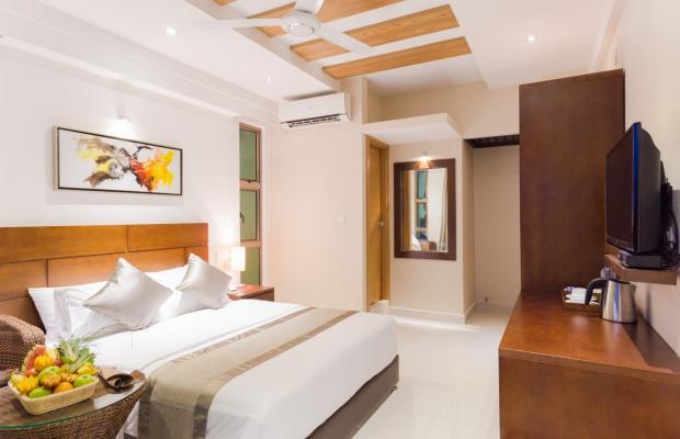 фото отеля Ocean Grand at Hulhumale изображение №17