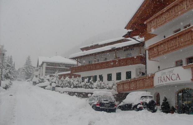 фото отеля Garni Franca изображение №1