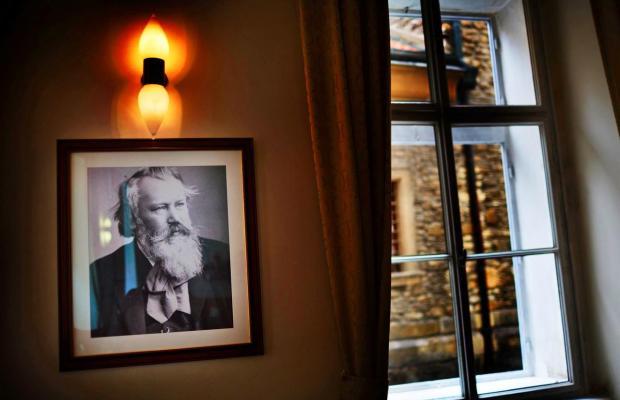 фото Adler (ex. Jerome House) изображение №26