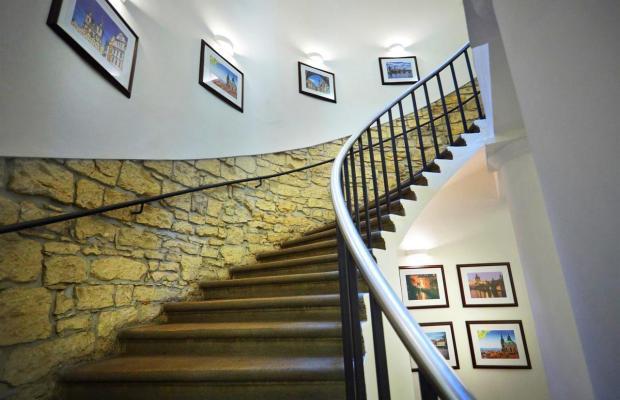 фото отеля Adler (ex. Jerome House) изображение №21