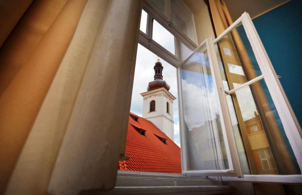фото отеля Adler (ex. Jerome House) изображение №13