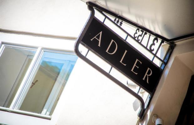 фото Adler (ex. Jerome House) изображение №2