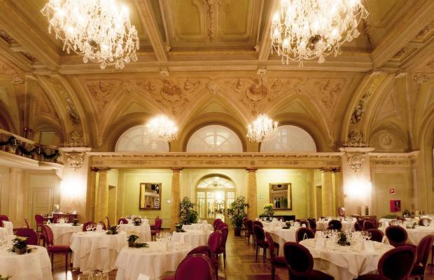 фото QC Grand Hotel Bagni Nuovi изображение №18