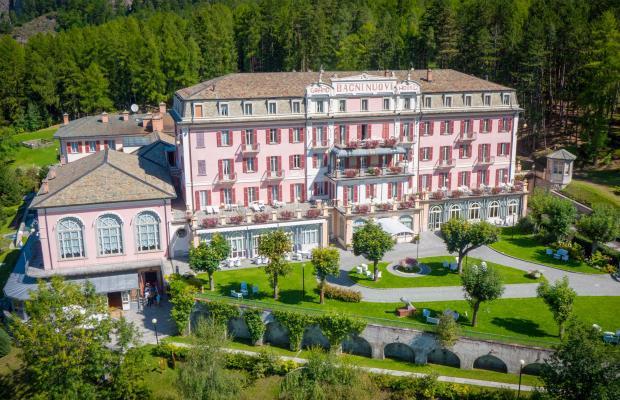 фотографии отеля QC Grand Hotel Bagni Nuovi изображение №3