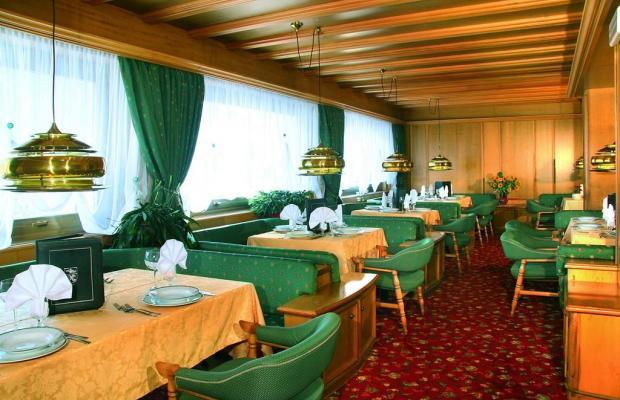 фотографии отеля Hotel & Club Grohmann Touring изображение №15