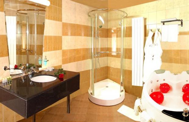 фото отеля Orphey (Орфей) изображение №5