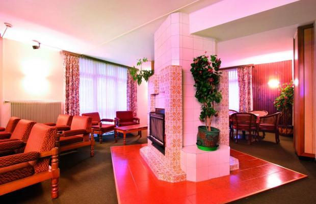 фото Hotel & Club Bellevue изображение №30
