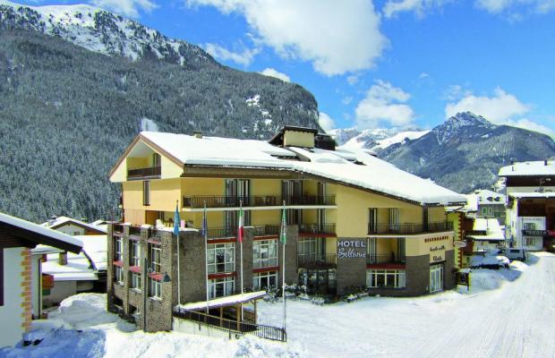 фото отеля Hotel & Club Bellevue изображение №13