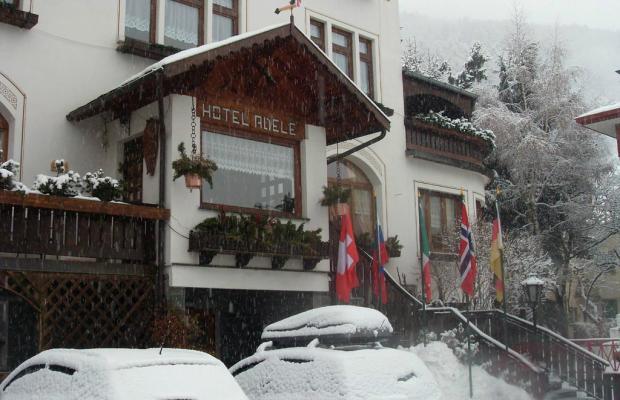 фото отеля Albergo Adele изображение №1