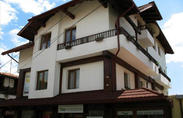 фотографии отеля Panorama (Панорама) изображение №23