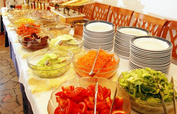 фотографии отеля Laurino Hotel изображение №3