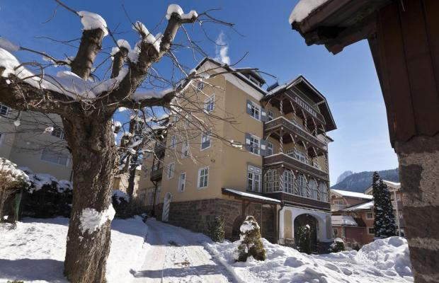 фото отеля Classic Hotel Stetteneck изображение №21