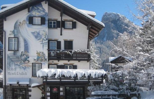фото отеля Hotel Monti Pallidi изображение №1
