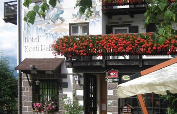 фото Hotel Monti Pallidi изображение №10