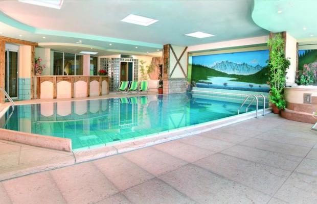 фотографии отеля Sport Hotel & Club Il Caminetto изображение №3