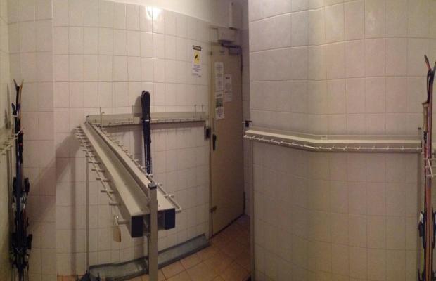 фотографии отеля Park Hotel Mater Dei изображение №19