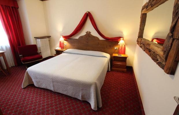 фото отеля Courmayeur Hotel изображение №5