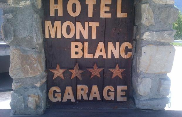 фото Club Mont Blanc Courmayeur изображение №2