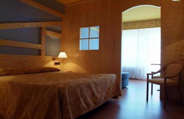 фото отеля Grand Hotel Sestriere изображение №5