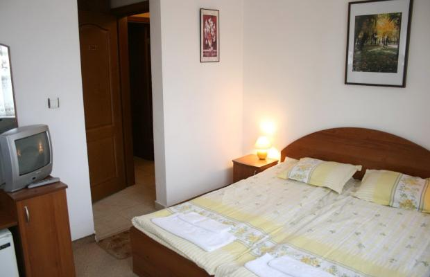 фото Korina Sky Hotel (ex. Blagovets) изображение №18