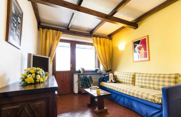 фотографии отеля Palace Sestriere Resort (ex. Residence Palace Resort) изображение №7
