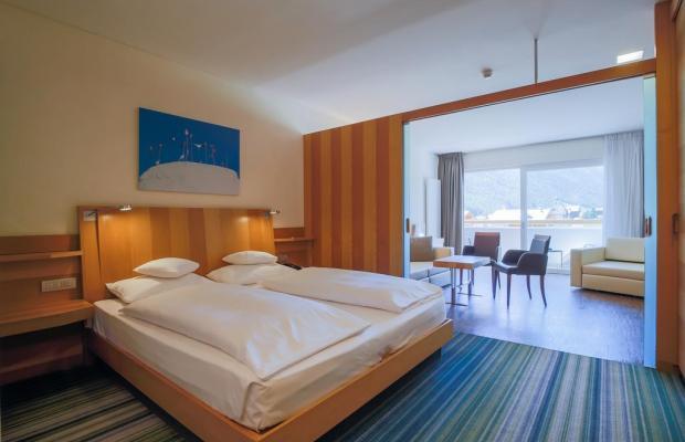 фото отеля Lungolivigno Lac Salin SPA & Mountain Resort изображение №17