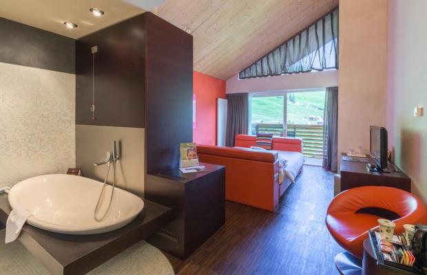 фото Lungolivigno Lac Salin SPA & Mountain Resort изображение №6