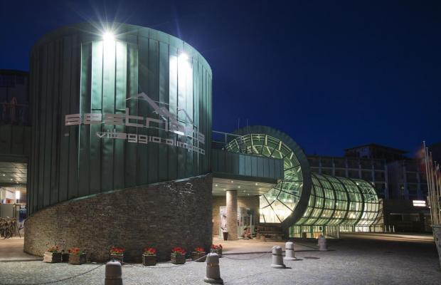 фото отеля Villaggio Olimpico Sestriere изображение №17