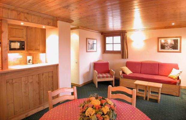 фотографии отеля Alpina Lodge Residense изображение №11