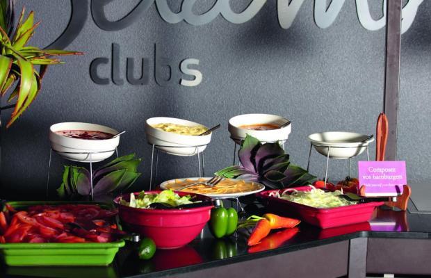 фотографии отеля Belambra Clubs L'Alisier изображение №3