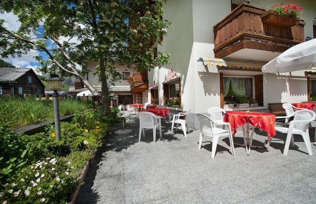фото отеля Steinbock изображение №13
