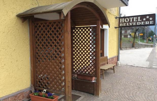 фотографии Hotel Belvedere изображение №16
